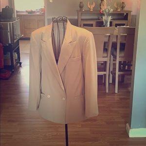 🌸 Gucci 🌸 vintage blazer